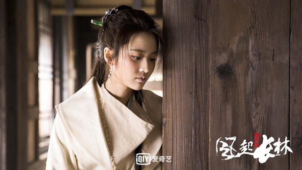 """刘昊然""""学会拍哭戏"""",自曝被《琅琊榜之风起长林》影响10年"""