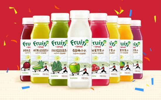 HPP果汁掀起新高潮,看高端果汁如何高效植入综艺节目