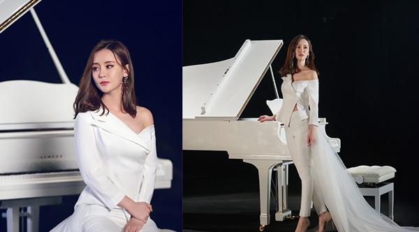 徐若汐《从你的世界路过》触动歌迷 引无数网友转发热评