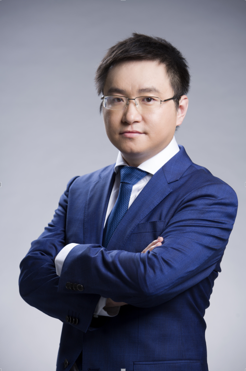 """斗鱼陈少杰入围""""2017中国文化产业年度人物""""30强"""
