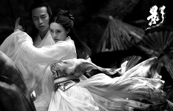 张艺谋作品《影》定档暑期  水墨中国风诠释替身故事
