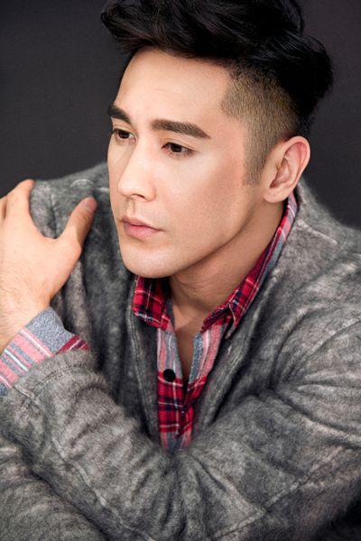 张伦硕全新单曲《谁》将发 以歌开年诠释爱与孤独
