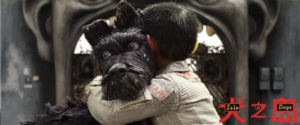 《犬之岛》定档4月20日_柏林电影节获奖动画强势来袭