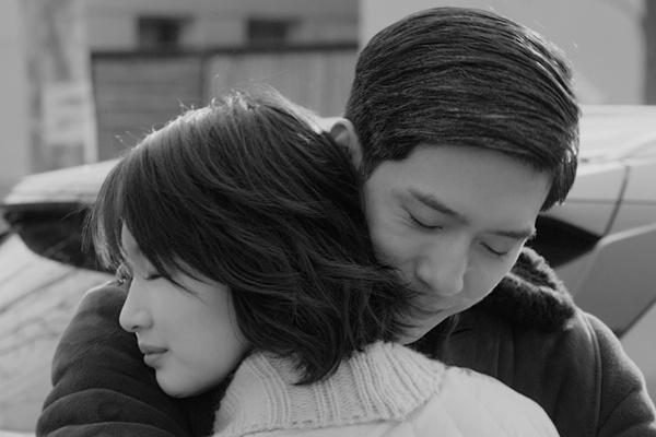 陈奕迅友情跨刀电影《后来的我们》 主题曲 《我们》MV上线