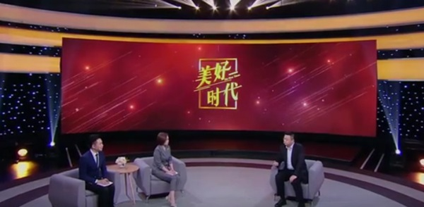 """我们的""""中国芯"""":青年科技团队的""""超算""""创举!"""