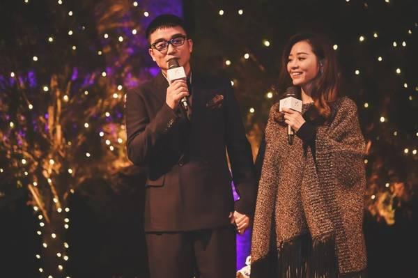 张靓颖冯轲离婚 网友却表示他们还没领证!