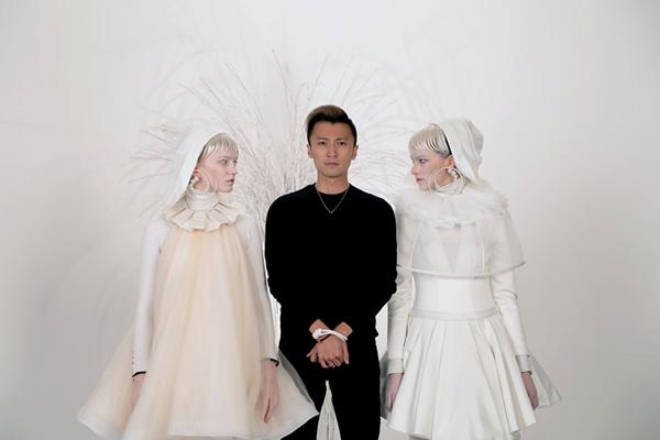 谢霆锋国语单曲《放肆》MV首播上线  意象手法开启视听飨宴