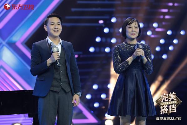 东方卫视《完美搭档》精彩继续 师徒上演高空绝技,恩爱夫妻偏要唱《凉凉》?