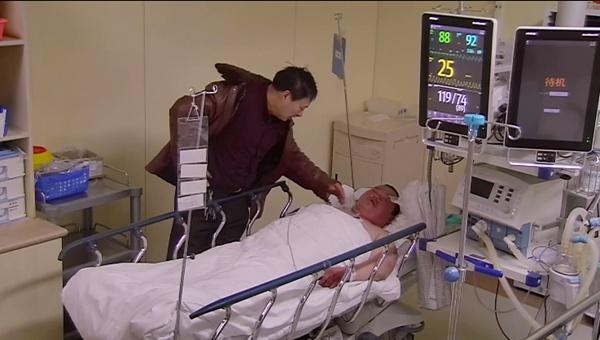 """湖南卫视《生机无限》本周聚焦""""奋斗的代价"""",中年男子十天不睡竟导致生命垂危?"""