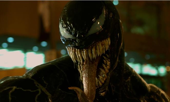 《毒液:致命守护者》首曝正式预告 漫威首位暗黑超级英雄震撼亮相