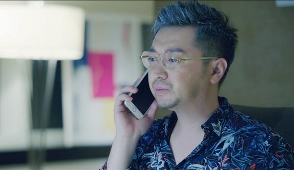 《海上嫁女记》仁龙替蔡少芬解难 网友评最有爱前夫