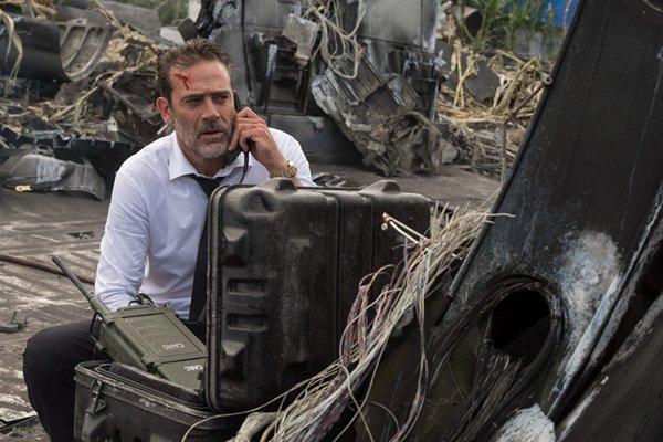 《狂暴巨兽》票房突破7.5亿冲进五一档 独一部好莱坞怪兽大片势头不减