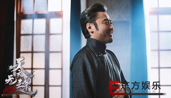 《天衣无缝》戏骨剧照首发 导演李路携实力派阵容强势出击