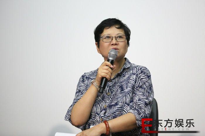 胡玫导演《进京城》北影交流获赞 入选上合峰会开幕影片