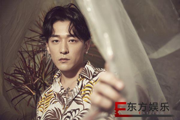 """王一浩最新宣传组图曝光  """"植物系暖男""""大获好评"""