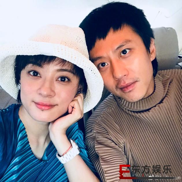 孙俪邓超结婚七周年  甜蜜晒照太幸福!