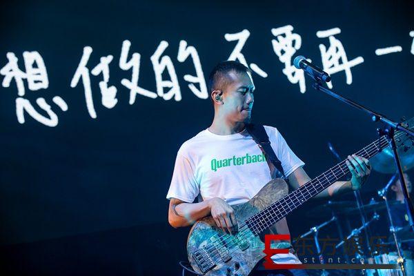 """练习25年!四分卫""""练习未来""""台北演唱会 成为经典永流传"""