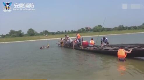 龙舟划手落水溺亡  只因没穿救生衣?