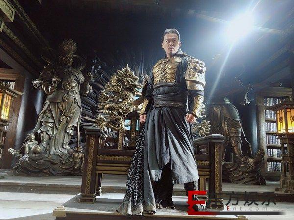 孟庆峰处女作《会飞的房子》 《手机》演男一获好评