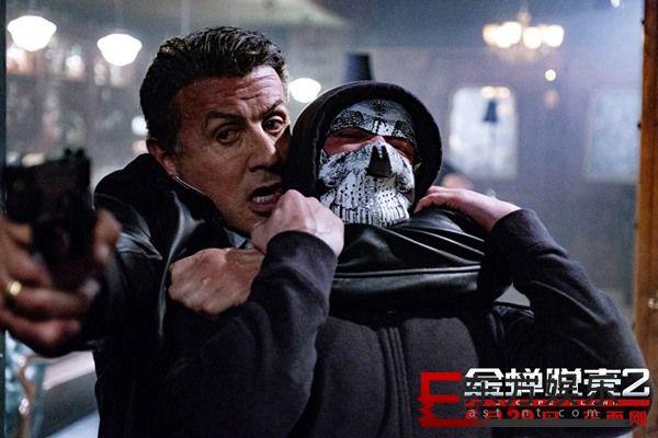 《金蝉脱壳2》预售火爆来袭 网友:终于等到年度最燃越狱片!