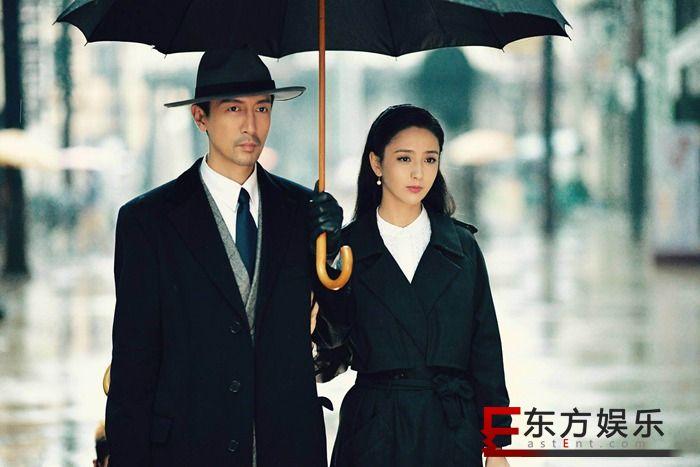 """张鲁一《爱国者》收视蝉联冠军  """"温差式""""演技获盛赞"""