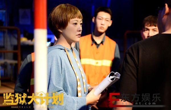 """《监狱犬计划》曝刘帅良《伙伴》MV 影迷点赞称影片""""笑中带泪"""""""