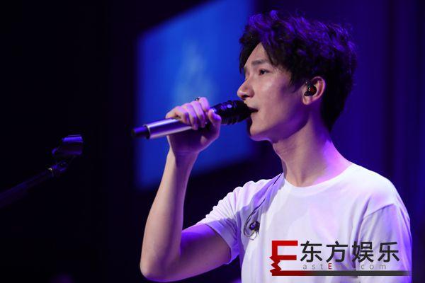 陈楚生音乐纪录片精华版今日上线  25分钟展现最真实的陈楚生