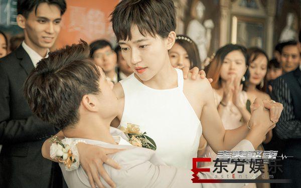 """《青春警事》焦俊艳情归魏大勋 快节奏热青春演绎""""90后""""刑警群像"""