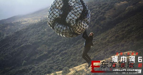 """《碟中谍6:全面瓦解》曝""""传奇之路""""版特辑 前五部全方位精彩回顾引爆情怀!"""