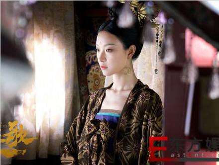 《天盛长歌》极致匠心  陈坤倪妮领衔全员沉浸式演绎