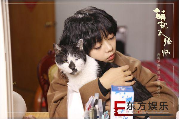 《萌宠入殓师》8月31日 为爱而来 预告海报催泪上线