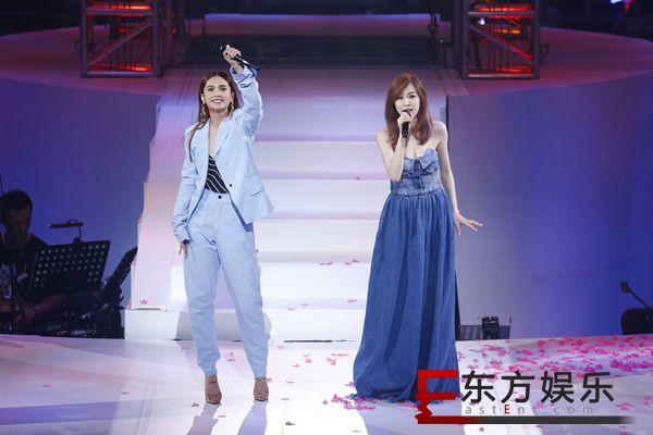 首次北京开唱  杨丞琳:「唱出与歌迷18年的青春回忆,等待很值得!」