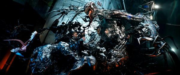《毒液》首周末全球横扫2亿美元 势不可挡霸气登顶多国票房冠军