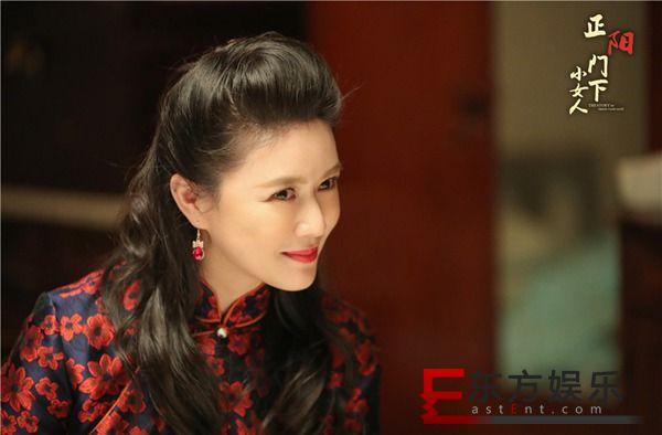 火辣女老板田海蓉今晚营业 好演员的标准戏路不设限