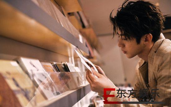 """蔡徐坤美好奇妙夜从天而降?舞台完美主义被叫""""偏执狂"""""""