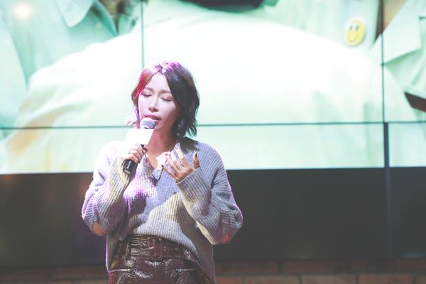 """金池新专辑音乐分享会 一众爱乐好友""""唱聊""""人生百态"""