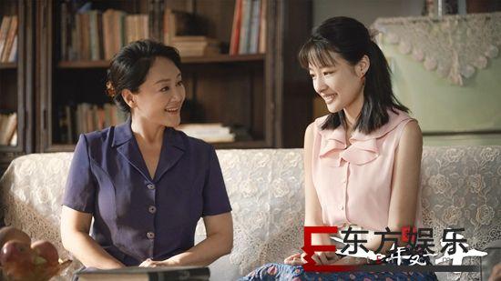 《新一年又一年》曝剧照 聚焦改革开放下的家庭故事