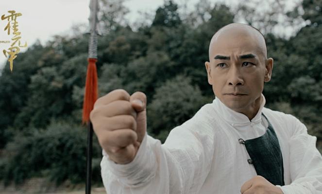"""《霍元甲》唤醒英雄梦,""""尚武""""版预告片新武情怀正气十足"""