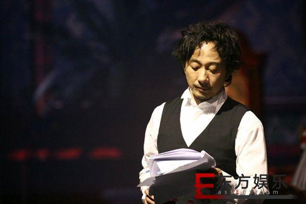 科幻巨作《三体》即将首次搬上荧幕,他顶替冯绍峰出演男主角?