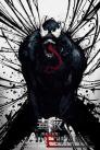 《毒液:致命守护者》艺术剪影海报3