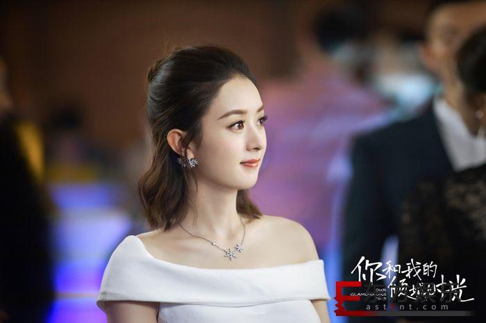 《你和我的倾城时光》定档双十一 赵丽颖金瀚甜宠升级