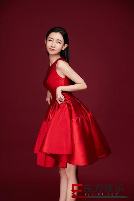 《国风美少年》人气选手刘木子 最新写真优雅俏皮