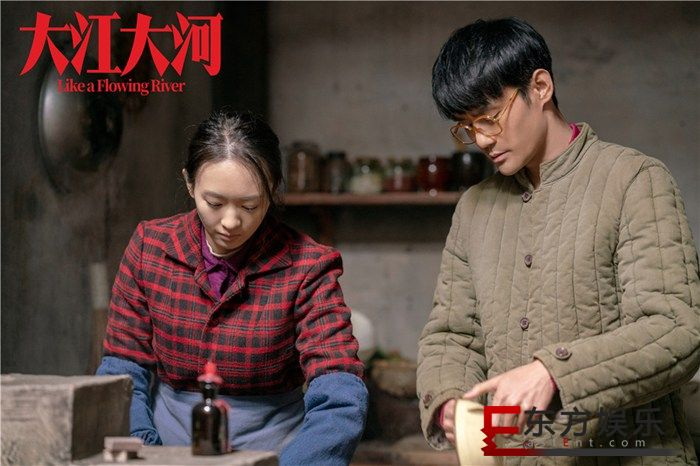 """《大江大河》收视持续领跑   以真实感引发""""多米诺""""式时代情怀"""
