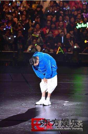 遗憾!刘德华28日香港演唱会取消特别通告