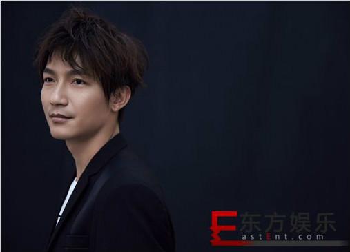 陈楚生献唱电影《四个春天》 全新单曲《好久不见》今日全网上线