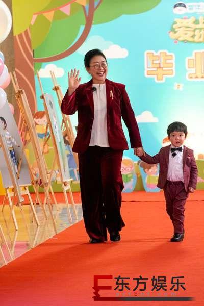 《爱上幼儿园》收视十连冠暖心收官 获光明日报点赞教育理念