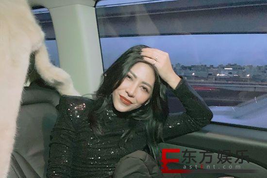 艾怡良跨年首唱新歌《玻璃心》、《一整夜》