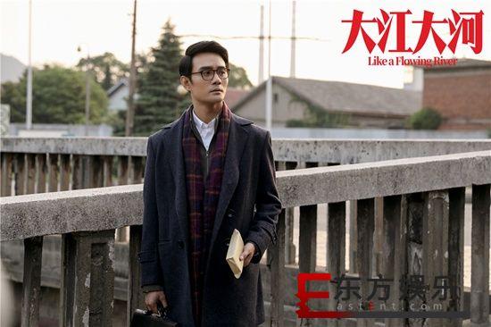 《大江大河》彰显时代精神与情感 收视口碑双高圆满收官