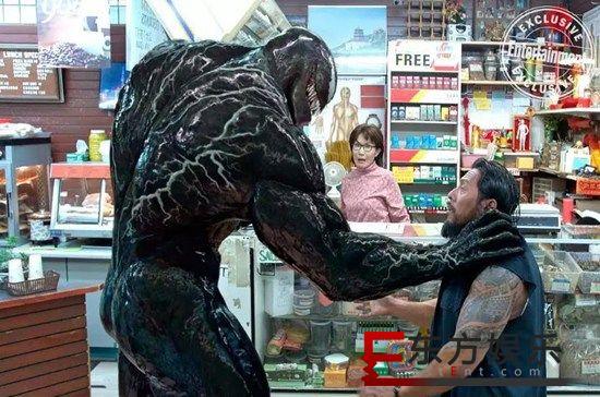 《毒液:致命守护者》官方解读彩蛋视频放出 漫威迷都可能忽略的超多细节!