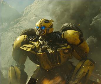变形金刚《大黄蜂》票房轻松破5亿 观众:燃点笑点泪点萌点一个不少